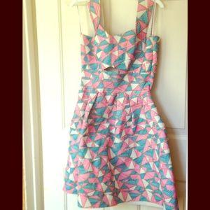 Adorable Bandage Dress from Hemline